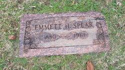 Emmett H. Spear