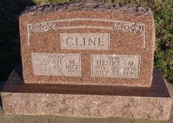 Henry M. Cline