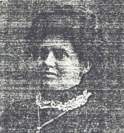 Lauretta F. Retta or Loretta <i>Miller</i> Huggins