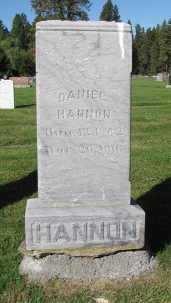 Daniel Howard Hannon