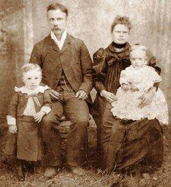 Alice Beatrice <i>Fitzell</i> Campbell
