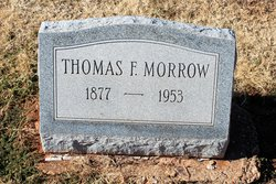 Thomas Farley Morrow, Sr