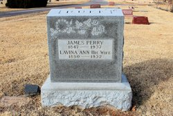 James Perry Ruff