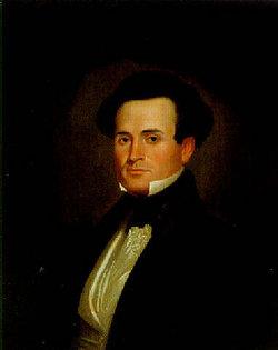 Erasmus Darwin E.D. Sappington