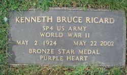 Kenneth B. Ricard