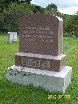 Edmund Jonathan Bugbee