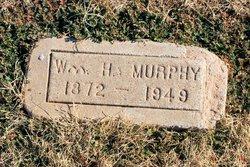 William H Murphy