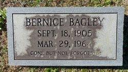 Bernice Bagley