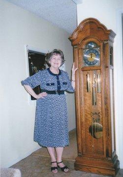 Elsie M Catlett
