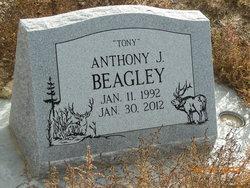 Anthony Joel Tony Beagley