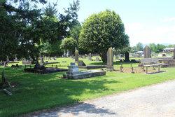 Kihikihi Cemetery