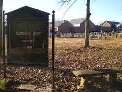 Chestnut Ridge Baptist Church Cemetery