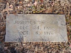 Joseph Wesley Joe Amos, Jr