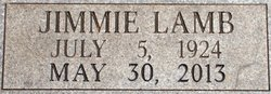 Jimmie Dorita <i>Lamb</i> Ibbotson