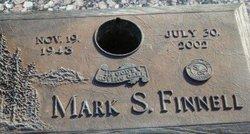 Mark Stephen Finnell