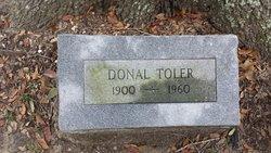 William Donal Toler
