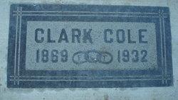 Clark Cole