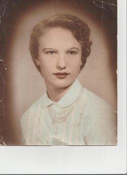 Dorothy Marie <i>Carnes</i> Rose