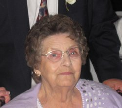 Betty Dawne <i>Mayer</i> Christenson