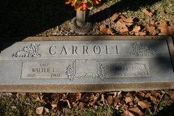 Mary Ann <i>Simmons</i> Carroll