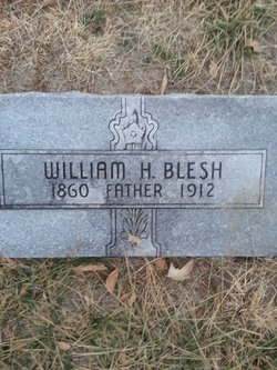 William H Blesh