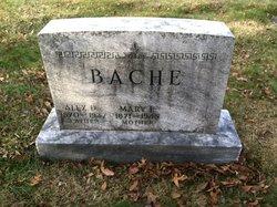 Mary Louise <i>Mitchell</i> Bache