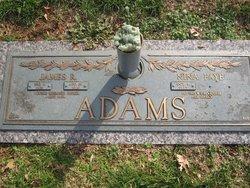 James Russel Adams, Sr