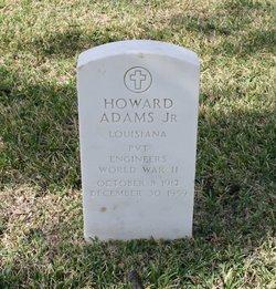 Howard Adams, Jr