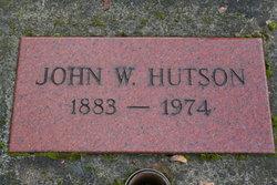 John Wesley Hutson