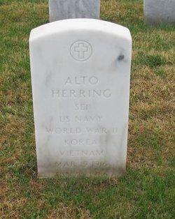 Alto Herring
