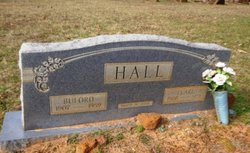 Annie Pearl <i>Davis</i> Hall