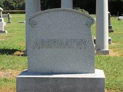 Charles Hubert Abernathy