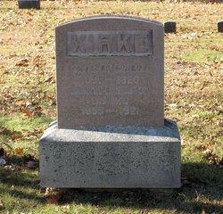 Lillian R <i>Newton</i> Kirke