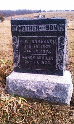 Valora G. Bohannon