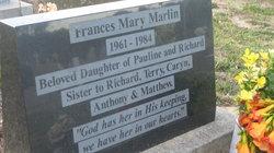 Francis Mary Marlin