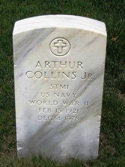 Arthur Collins, Jr
