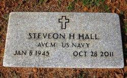 Steveon H Hall