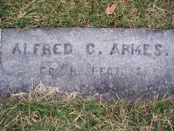 Alfred C Armes