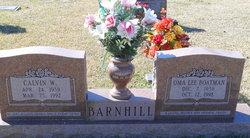 Oma Lee <i>Boatman</i> Barnhill