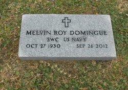 Melvin Roy Domingue