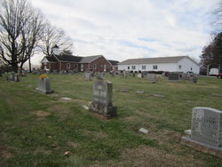 Crossroads Missionary Baptist Church Cemetery