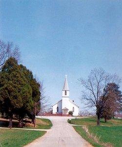 Saint John the Evangelist Catholic Church Cemetery
