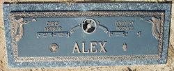 Christopher Arthur Alex