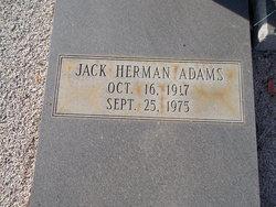Jack Herman Adams