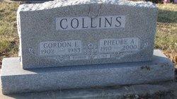 Phoebe Augusta <i>Jacobs</i> Collins