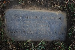 Guy Henry Griffin