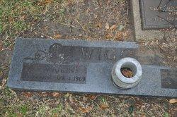 Mary Helen <i>Church</i> Wiggins