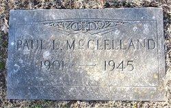 Paul L. McClelland
