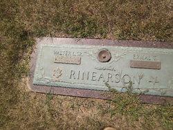 Ermal T. <i>Penland</i> Rinearson