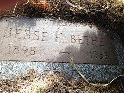 Jesse Eugene Bethel